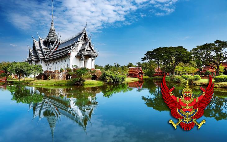 Tajlandia, foto: footstepsinasia.com